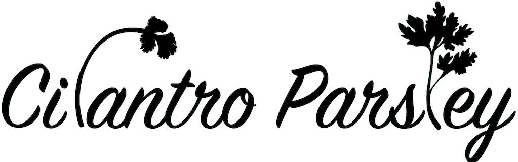 Cilantro Parsley